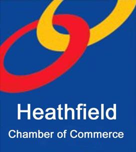 Marco Seymour - Heathfield Chamber Member